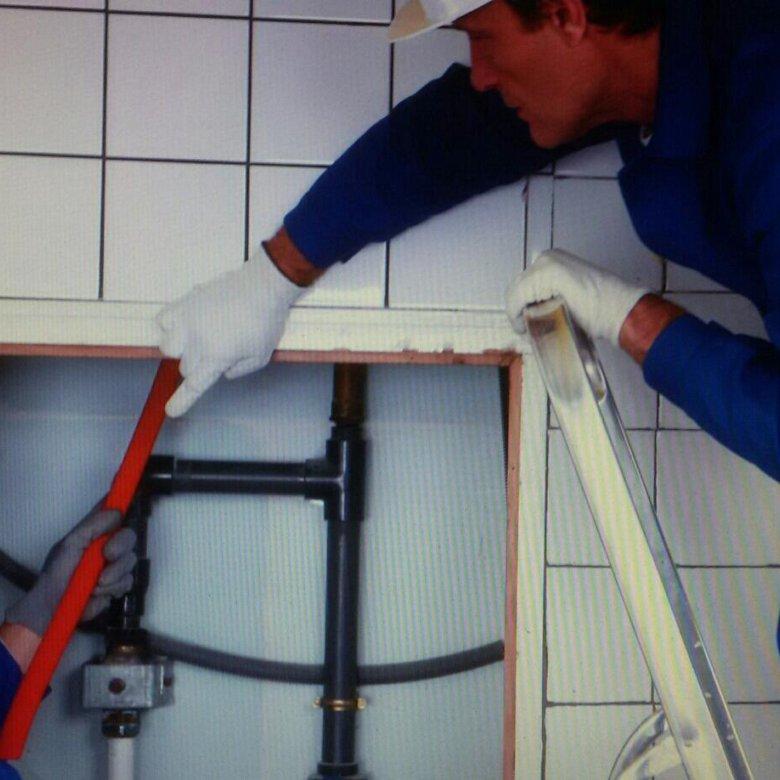 работа в новороссийске кубай жилстрой слесарь сантехник