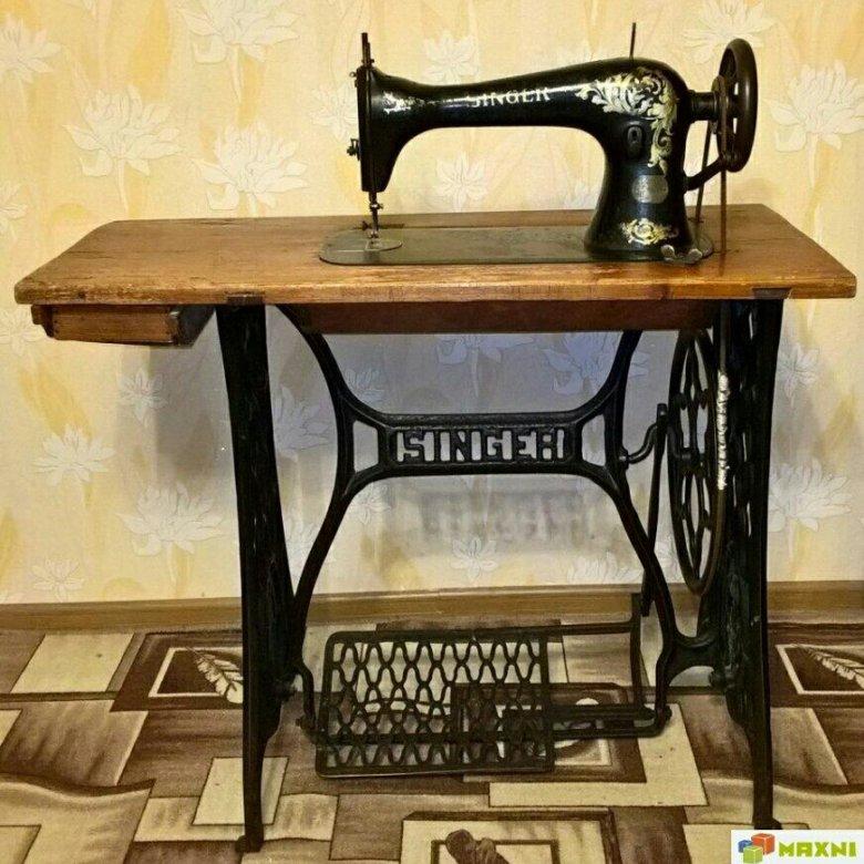 готовила гуйру швейная машинка зингер фото всех годов выпуска фотографу