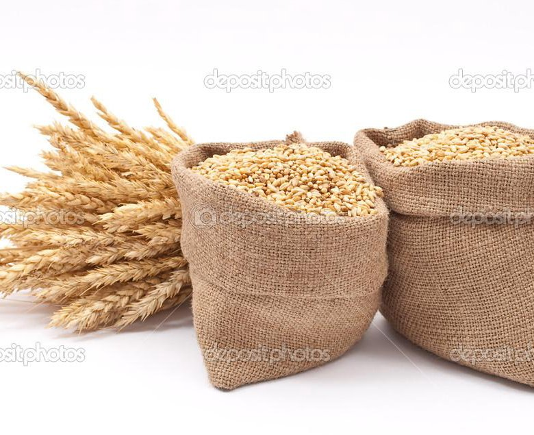 wheat sack png