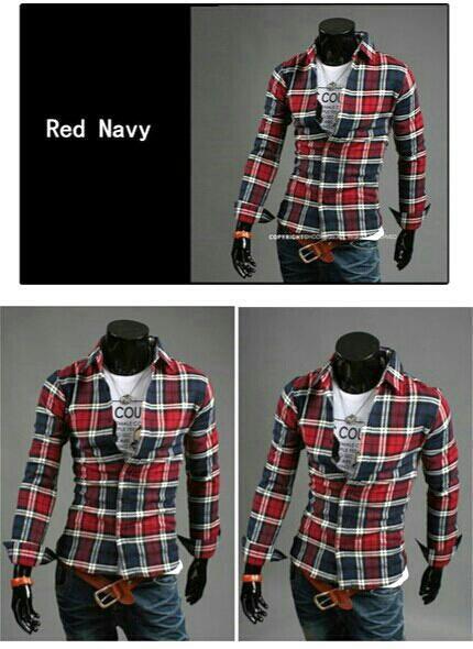 486dd6e915b 80е Новая стильная рубашка в клетку – купить в Москве