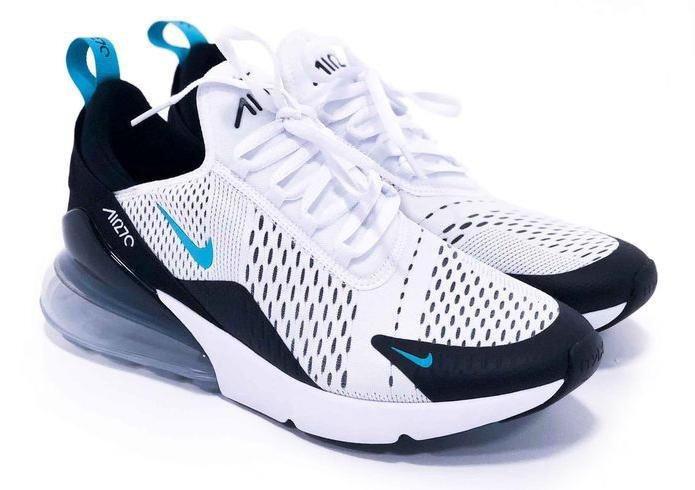 bd290bd8 Air max 270 Nike – купить в Самаре, цена 2 800 руб., дата размещения ...