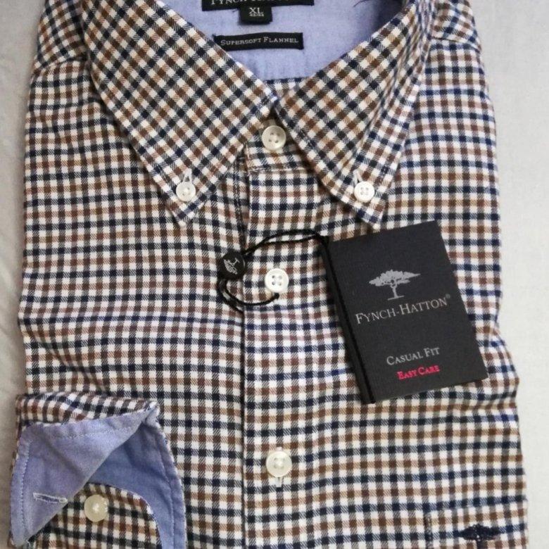 Новая теплая мужская рубашка, из Германии – купить в Санкт-Петербурге, цена  4 600 руб., дата размещения  02.11.2018 – Рубашки 320d041f904