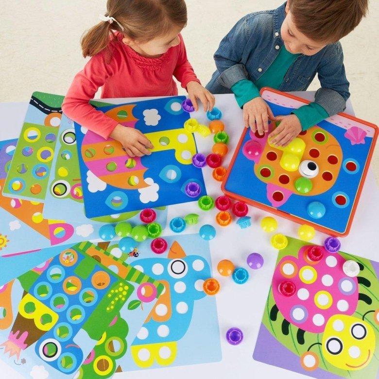Развивающие игры в детском саду картинки