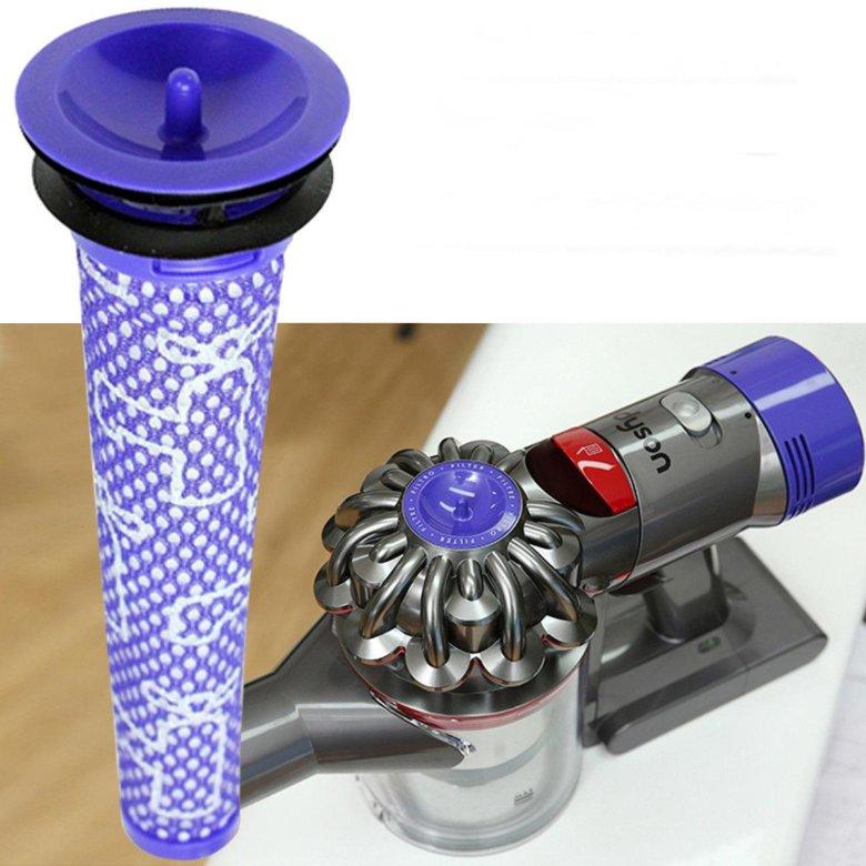 Фильтр для пылесоса дайсон dc62 dyson dc62 разборка двигателя