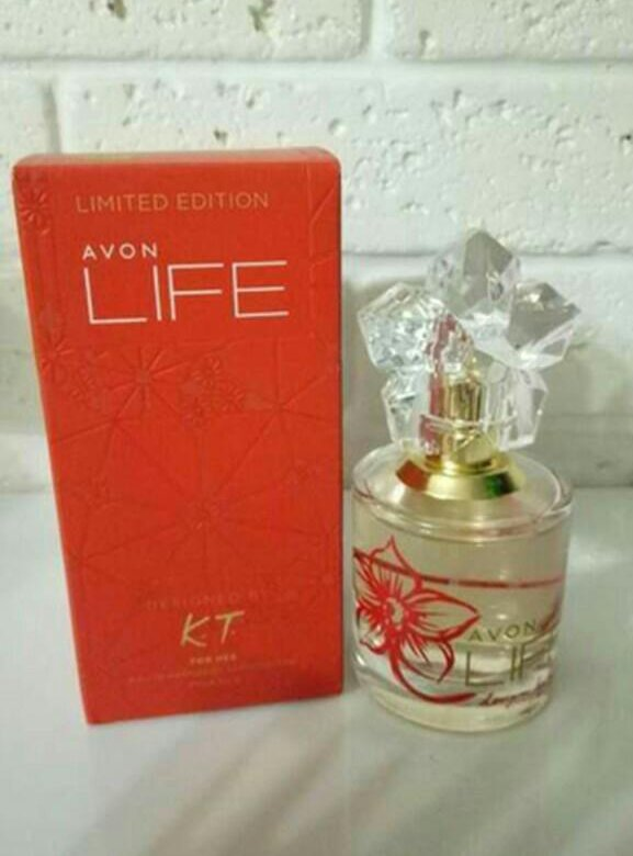 Avon life kenzo цена косметика courtin купить