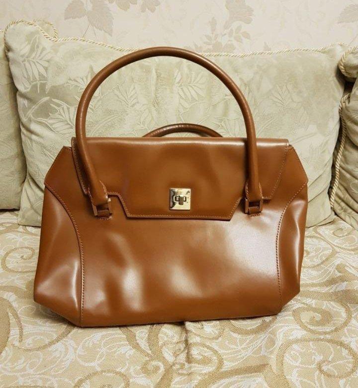 be57d833213b Продам женскую сумку фирмы L.K.Bennett (London) – купить в Москве, цена 1  100 руб., дата размещения: 25.05.2019 – Аксессуары