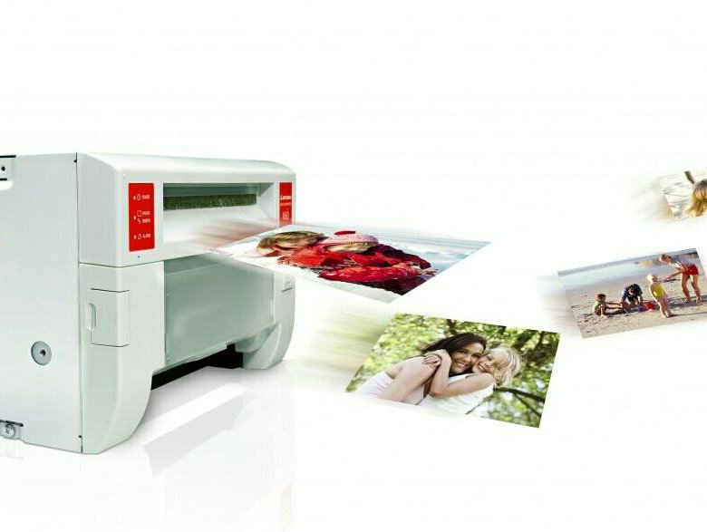 вариант рисунка фотопринтер для открыток достойной