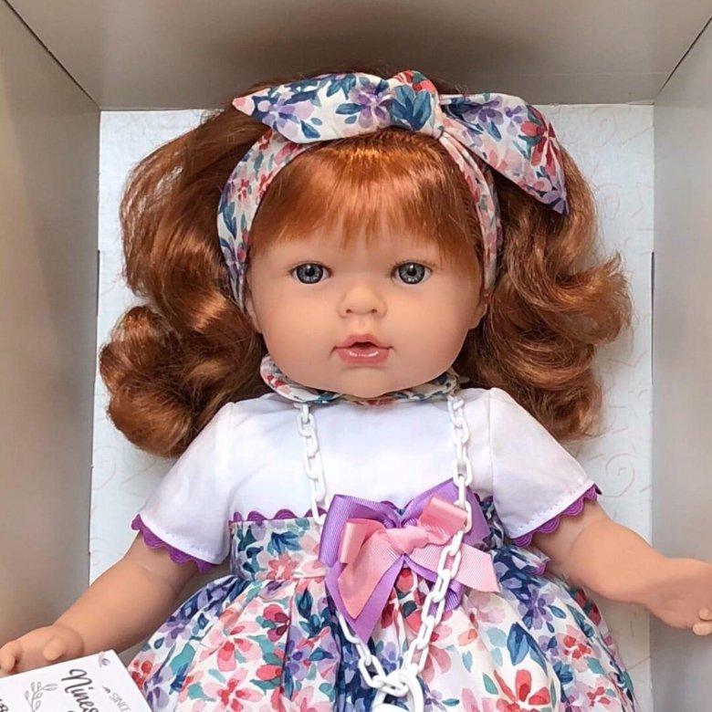 исследование фото кукол из испании кругах