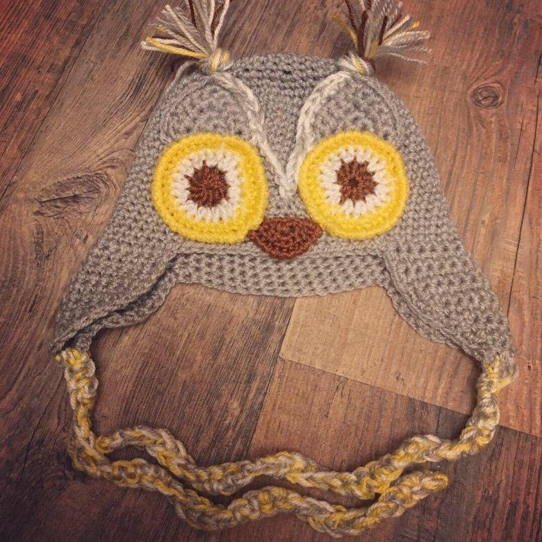 Картинки шапочки сова