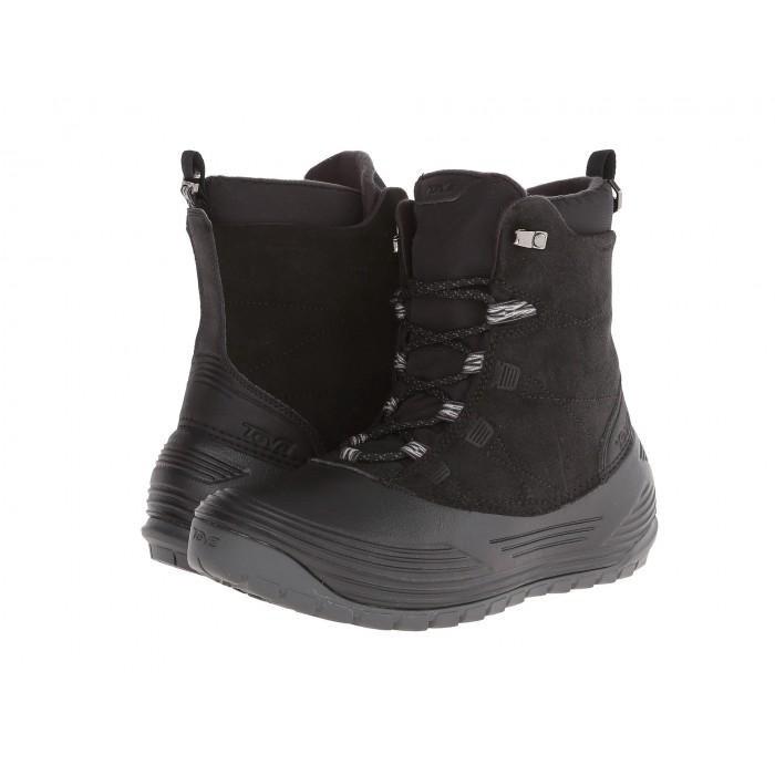 f65135f93ce5 Мужские ботинки Teva Highline Winter Boots – купить в Севастополе ...