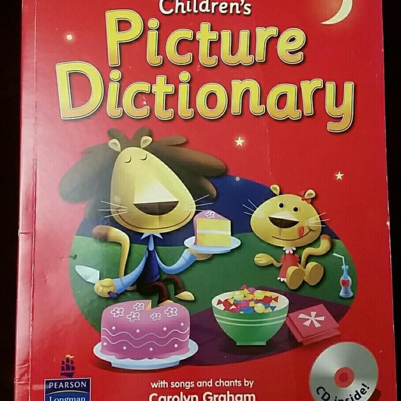 Sex picture dictionary
