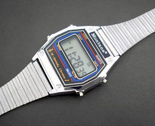 afea4ed2 Часы Montana (Оригинал) – купить в Москве, цена 500 руб., продано 15 ...