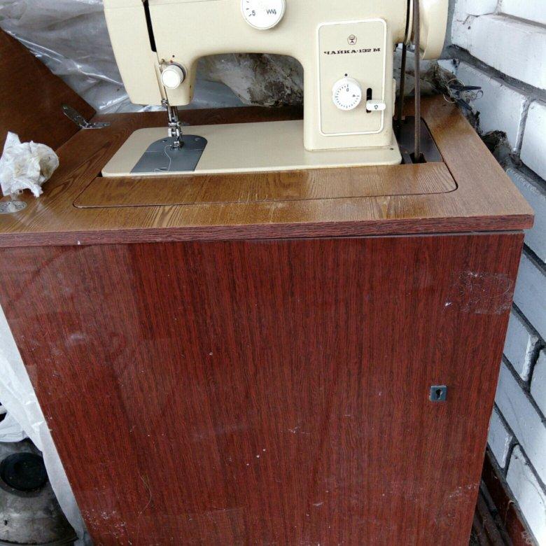 швейная машинка в тумбе картинки вкусно пожарить