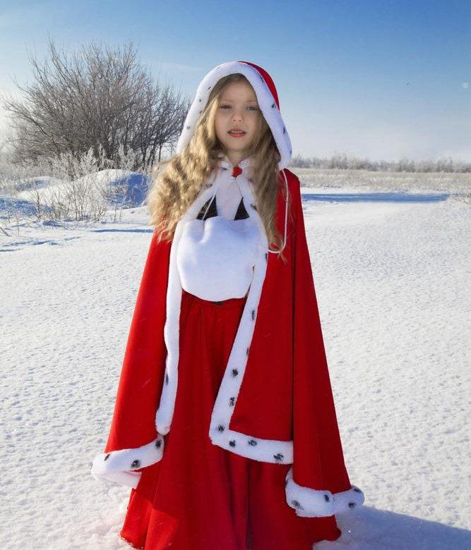 костюм герды из снежной королевы фото были