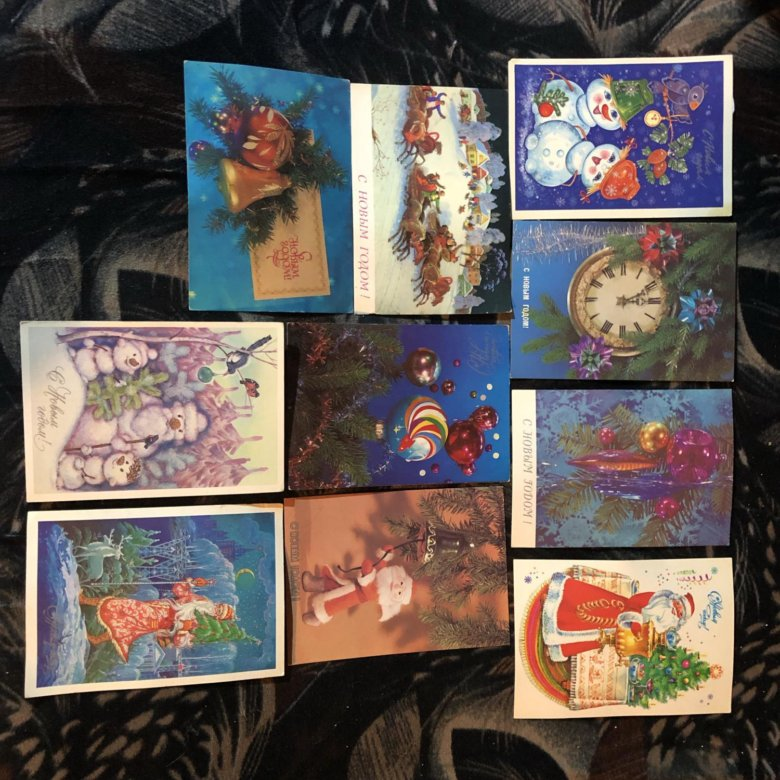 Новогодние открытки ссср цена продать, анимация журавли прикольные