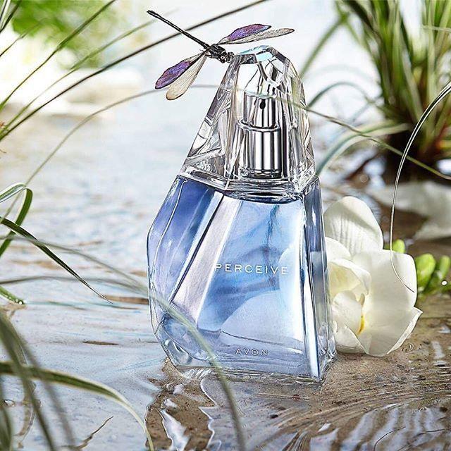 парфюмерная вода perceive