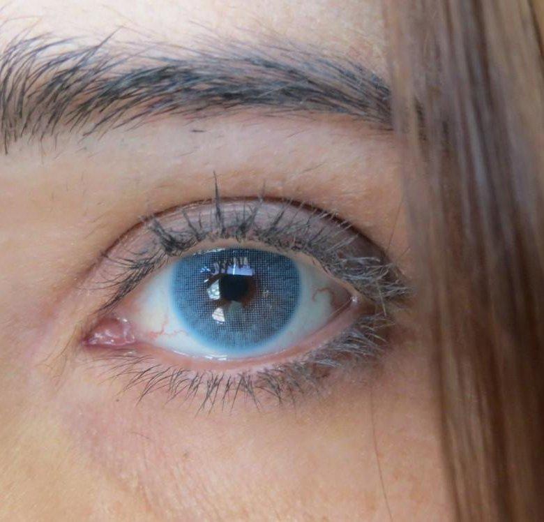 это оттеночные линзы для карих глаз фото фото для