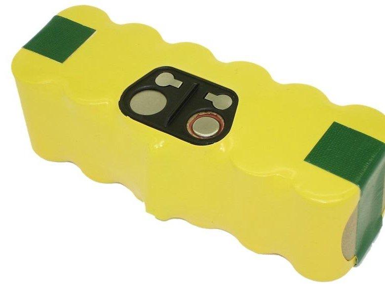 Аккумулятор для <b>iRobot Roomba 500</b>/510/530/560/780 – купить в ...