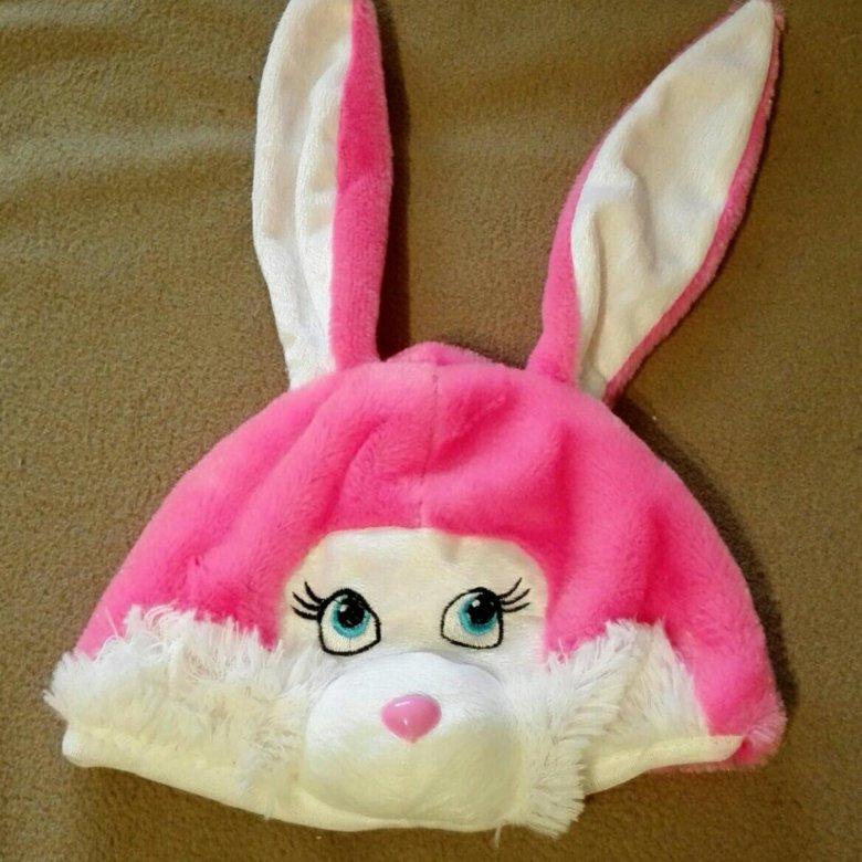 Шапка зайца картинки