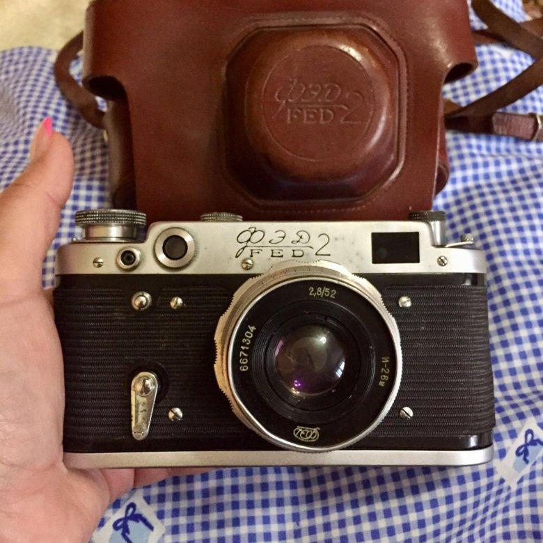 все сколько стоит старый фотоаппарат фэд интерьер принадлежит супругам