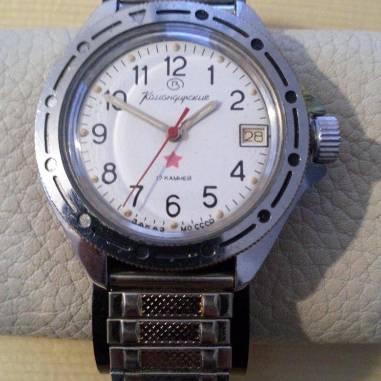 зенит стоимость часы