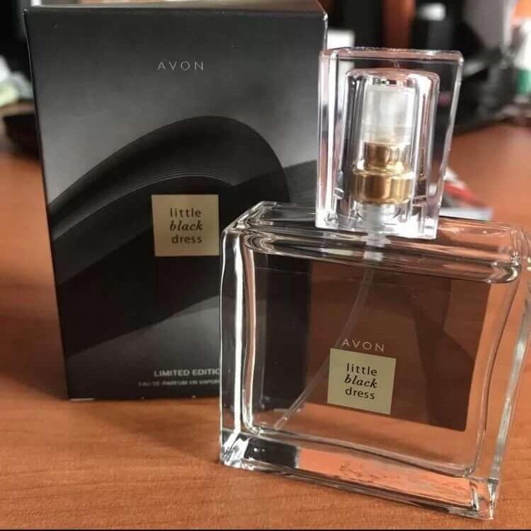 Little black dress avon 30 мл цена эйвон тел горячей линии