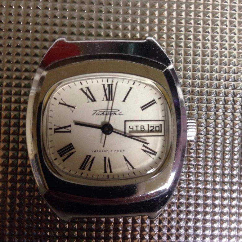 Стоимость старые ссср часы ракета часы eberhard продам