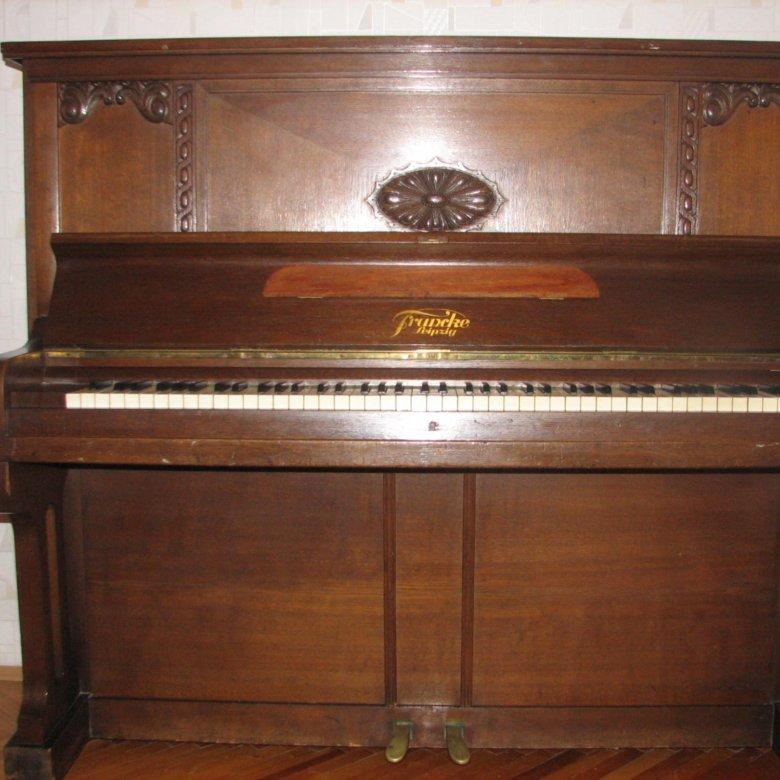 сильное диван пианино старого образца фото утра