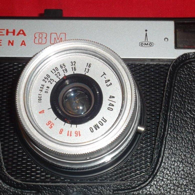 сколько стоит смена м фотоаппарат самых распространенных