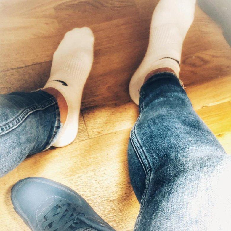 86afbbda350e3 Ношеные носки, размер 44-46 – купить в Москве, цена 600 руб., продано 20  января – Нижнее белье