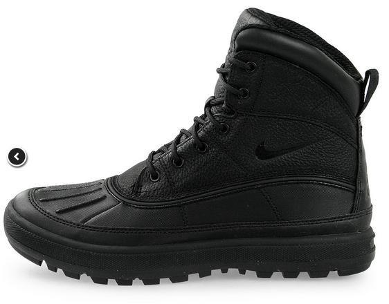 f79535f4 Ботинки мужские Nike Woodside II – купить в Москве, цена 4 990 руб ...