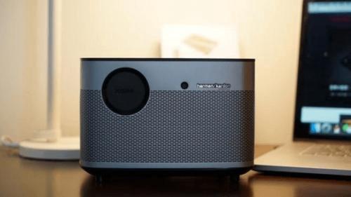 Проектор <b>XGimi H2</b> – купить в Москве, цена 56 990 руб., продано ...