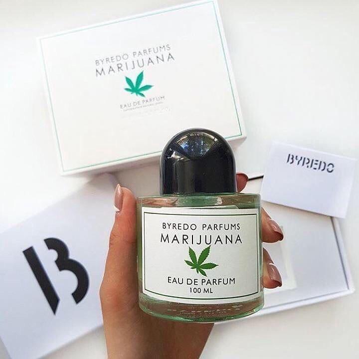 Парфюм с ароматом марихуаны рецепты как приготовить коноплю