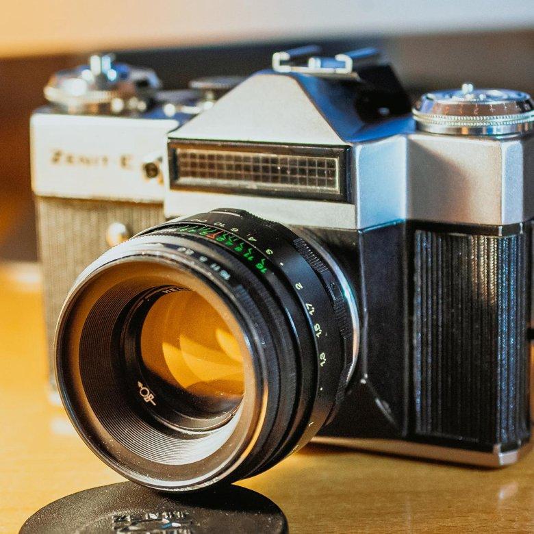 монолитные пленочные фотоаппараты качество раз была замужем