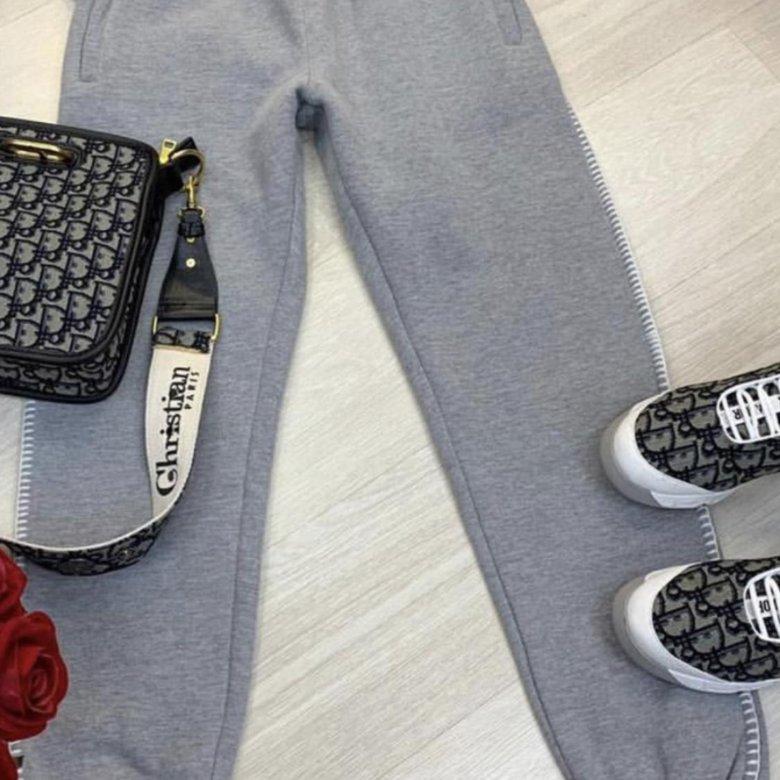 b8ffc38d491 Chanel новые брючки спорт-шик на флисе.4 цвета – купить в Москве ...