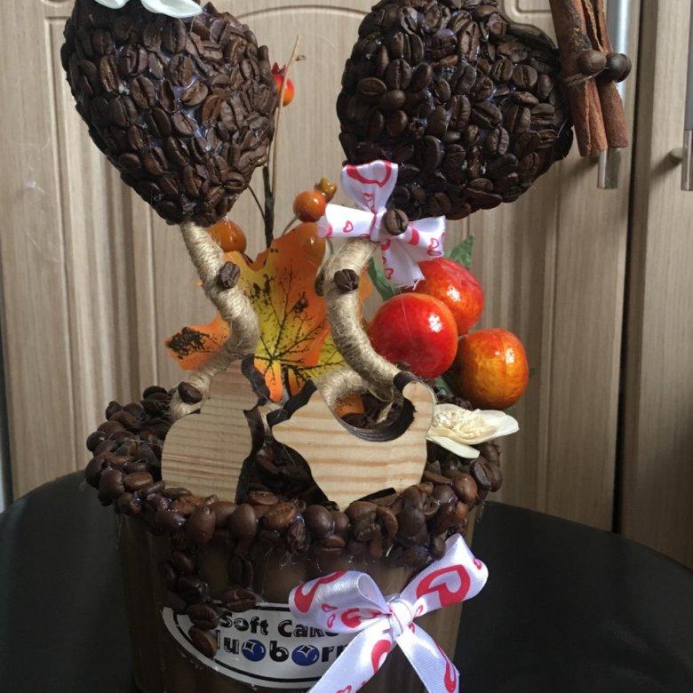 них поздравление к подарку кофейное дерево мнению специалистов