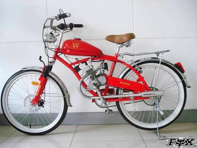 современные мотовелосипеды фото кольской сверхглубокой