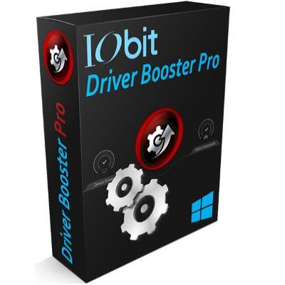 ключ активации driver booster 6