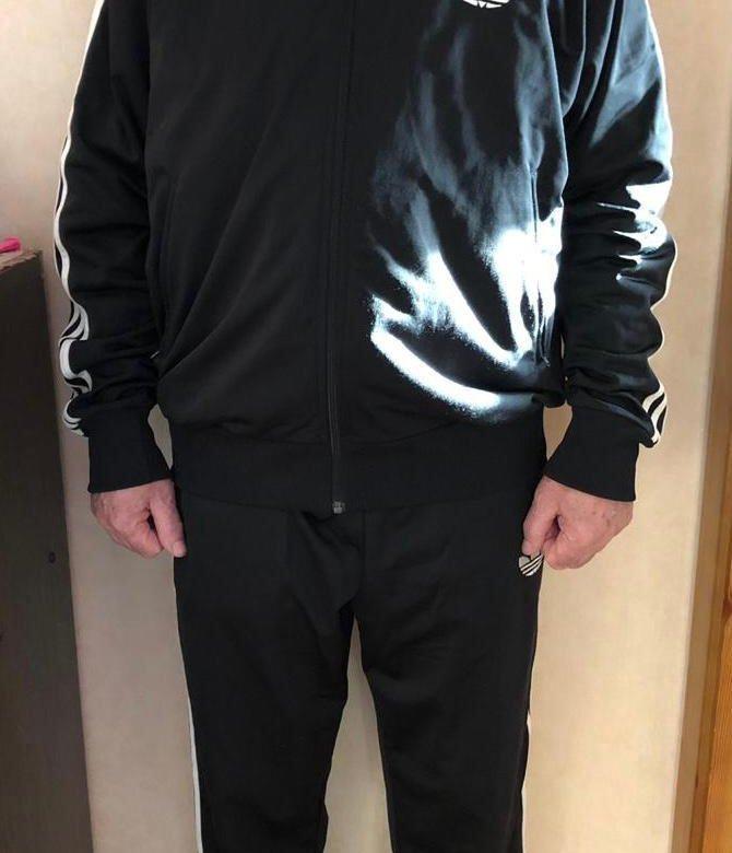 05b75c0f Спортивный костюм adidas original – купить в Новокузнецке, цена 3 000 руб.,  продано 10 марта – Спортивная одежда