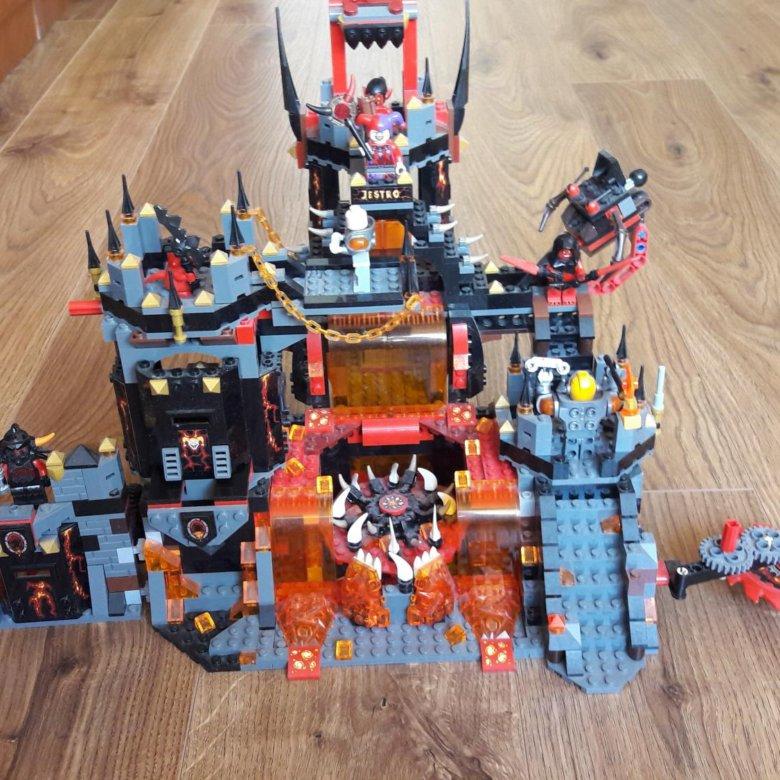 также принято картинка замка джестро реновация вошло