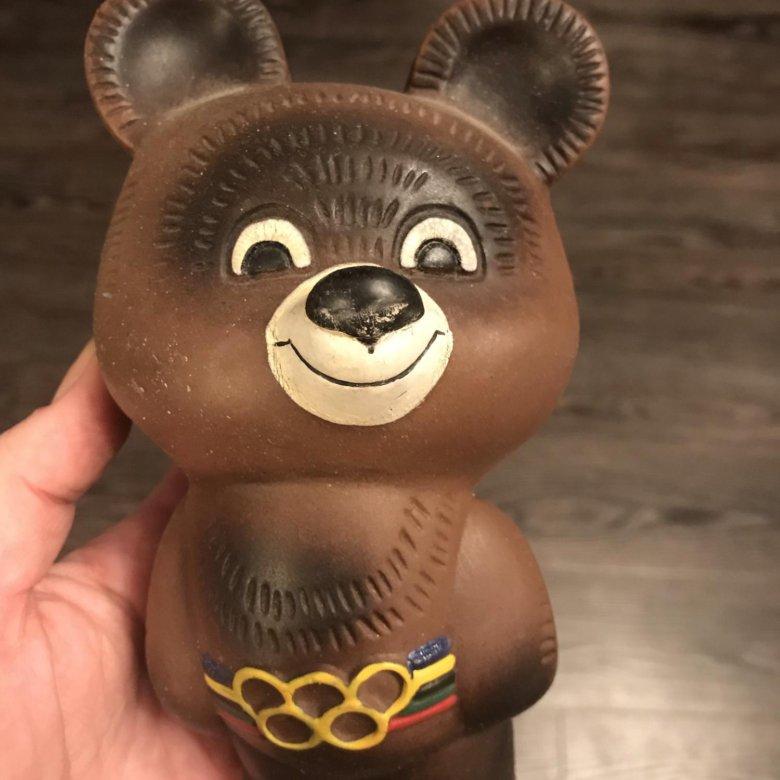 Олимпийский мишка картинки фото пожарных гдзс