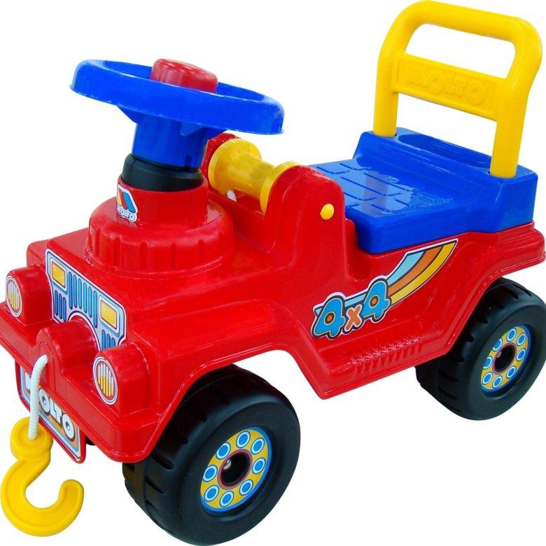 Игрушечная машинка фото на которой можно ездить