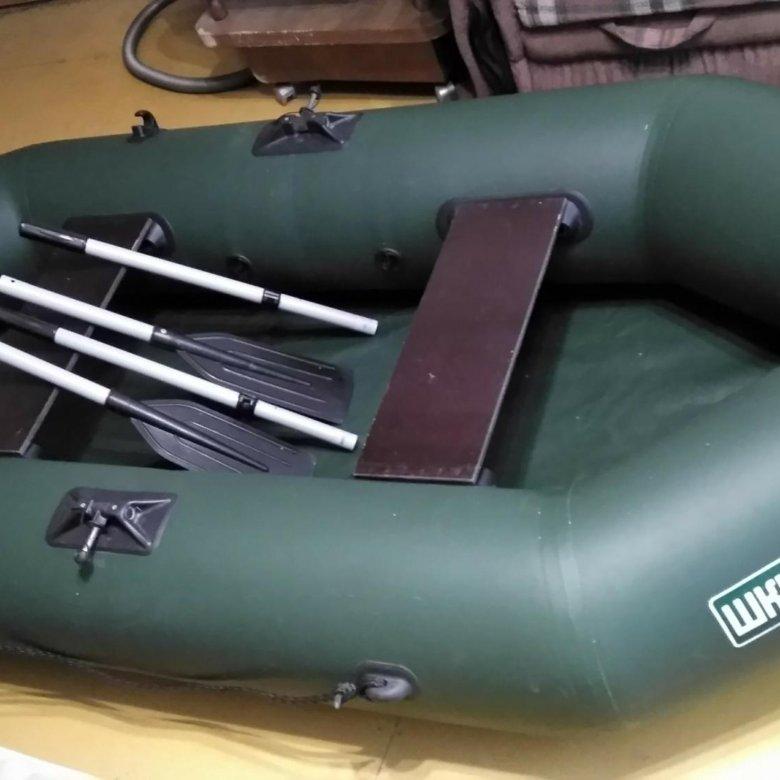 тонар шкипер 260 зеленая