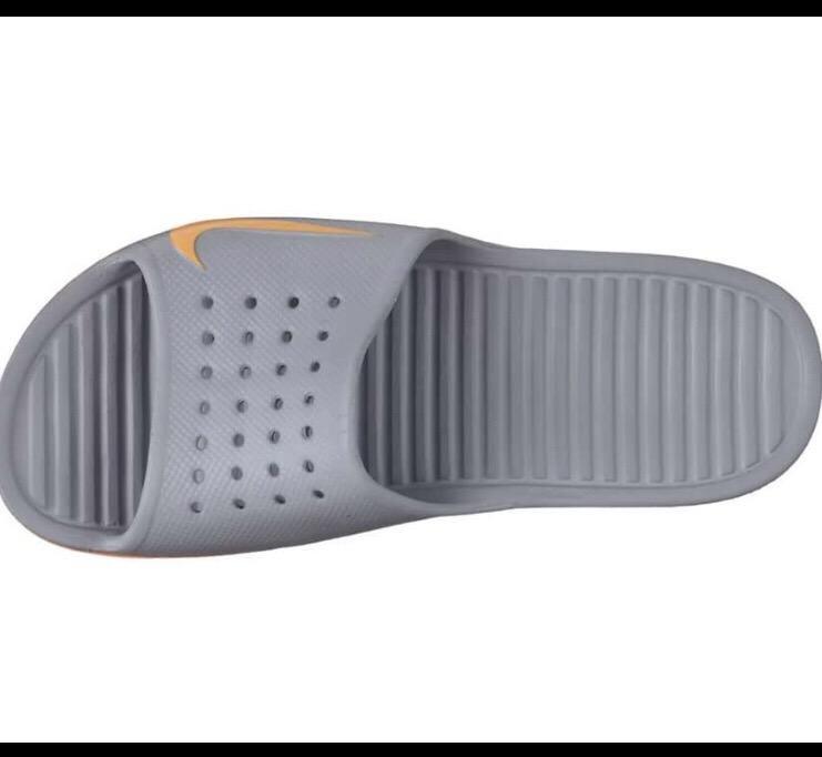 c35f02a0 Шлёпанцы Nike solarsoft slide – купить в Москве, цена 1 000 руб., продано  12 марта – Обувь