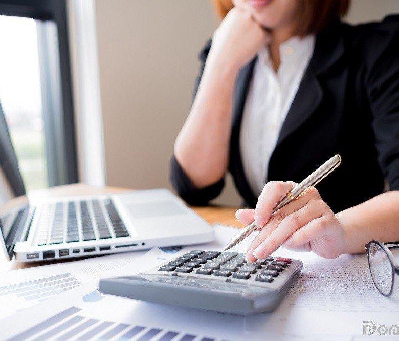 Бухгалтерские услуги вакансии бухгалтер ведение бухгалтерии ип порядок