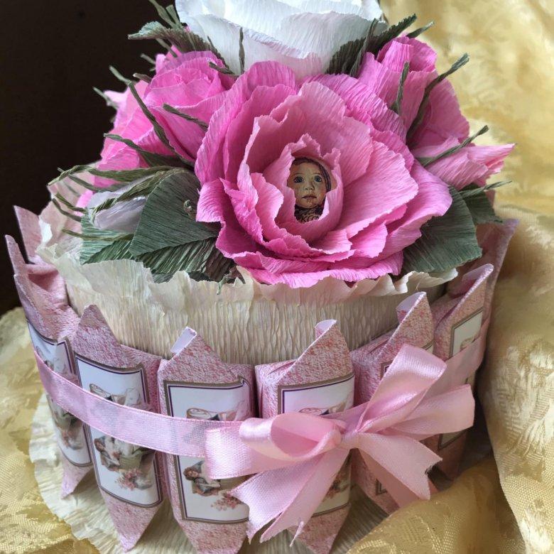 Цветы, сладкие букеты зеленоград