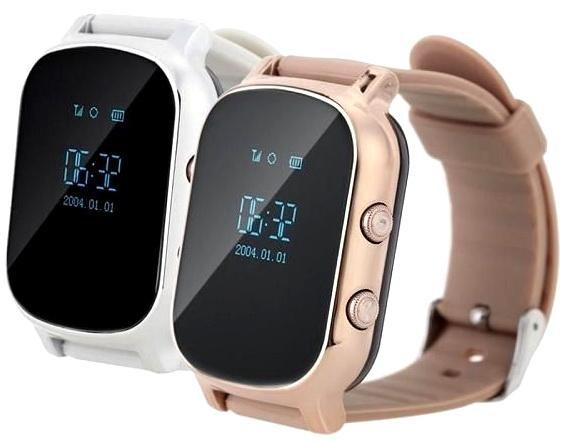 Смарт часы smart baby watch t58 приобрести в екатеринбурге