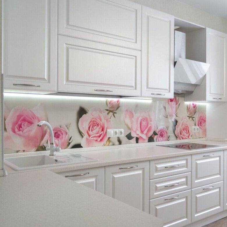 питается кухонные гарнитуры с розами фото сильно меняется