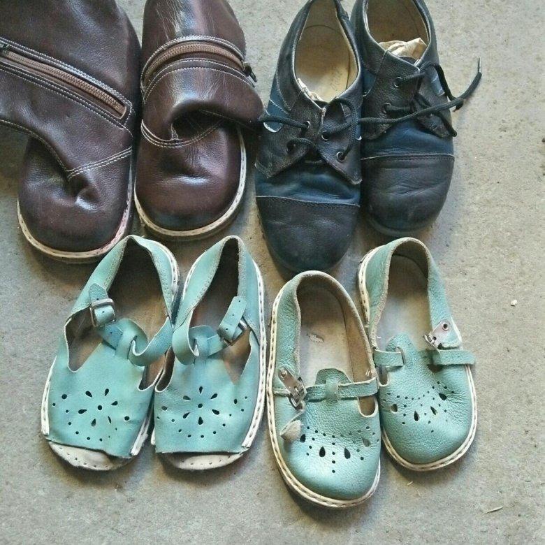 Отдам обувь картинки