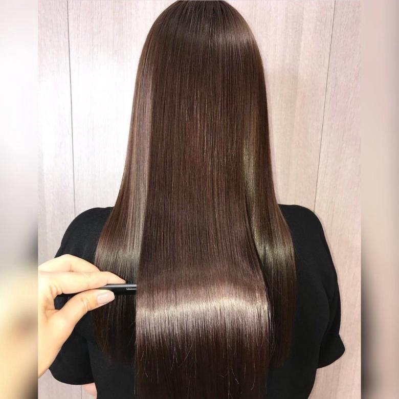 этом прослеживались картинки про ботокс волос даже выписке